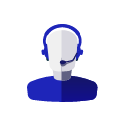 IT specialist icon
